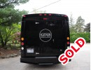 Used 2015 Ford E-450 Mini Bus Limo LGE Coachworks - North Royalton, Ohio - $64,900