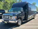 2016, Ford E-450, Mini Bus Shuttle / Tour, Ford