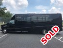 Used 2016 Ford E-450 Mini Bus Shuttle / Tour Ford - TETERBORO, New Jersey    - $82,900