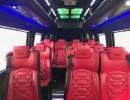 2016, Mercedes-Benz Sprinter, Van Shuttle / Tour, Grech Motors