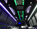 2011, Ford F-650, Mini Bus Limo, Krystal