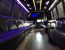 Used 2011 Ford F-650 Mini Bus Limo Krystal - Aurora, Colorado - $72,500
