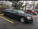 2011, Chrysler 300, Sedan Stretch Limo, Top Limo NY