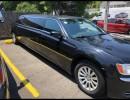 Used 2011 Chrysler 300 Sedan Stretch Limo Top Limo NY - Baldwin, New York    - $14,250
