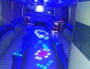 2007, Freightliner MB, Motorcoach Limo, Executive Coach Builders