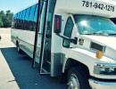 Used 2006 GMC C5500 Mini Bus Limo Turtle Top - Woburn, Massachusetts - $18,000