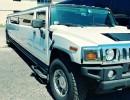 Used 2005 Hummer H2 SUV Stretch Limo Krystal - Woburn, Massachusetts - $18,000