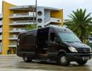 Used 2012 Mercedes-Benz Sprinter Van Limo Battisti Customs - TAMPA, Florida - $45,995