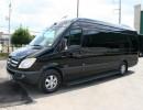 2013, Mercedes-Benz Sprinter, Van Shuttle / Tour, First Class Customs