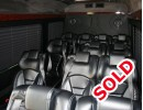Used 2013 Mercedes-Benz Sprinter Van Shuttle / Tour First Class Customs - Collierville, Tennessee - $25,900