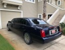 Used 2001 Cadillac De Ville Sedan Stretch Limo OEM - Santa Rosa Beach, Florida - $6,990