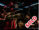 Used 2002 Ford Excursion SUV Stretch Limo  - Arnold, Missouri - $7,000