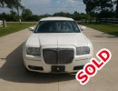 Used 2007 Chrysler 300 Sedan Stretch Limo Imperial Coachworks - Cypress, Texas - $14,999
