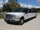 2004, Ford Excursion, SUV Limo, LCW