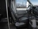 New 2018 Ford E-450 Mini Bus Shuttle / Tour Starcraft Bus - Kankakee, Illinois - $75,500