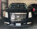 2013, Cadillac Escalade, SUV Limo