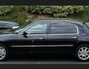 Used 2011 Lincoln Town Car L Sedan Limo  - Diamond Bar, California - $7,500