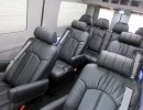 Used 2016 Mercedes-Benz Sprinter Van Limo Midwest Automotive Designs - Elkhart, Indiana    - $66,600