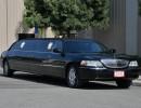Used 2008 Lincoln Town Car Sedan Stretch Limo Krystal - Fontana, California - $24,995