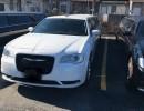 New 2018 Lincoln MKT Sedan Stretch Limo Executive Coach Builders, Florida - $79,500