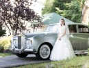 1963, Rolls-Royce Silver Cloud, Antique Classic Limo, OEM