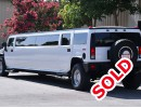 Used 2006 Hummer H2 SUV Stretch Limo  - Fontana, California - $37,995