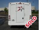 Used 2011 Ford E-450 Mini Bus Limo Tiffany Coachworks - Memphis, Tennessee - $32,995