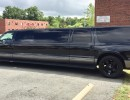 2002, Ford Excursion XLT, SUV Stretch Limo, Royal Coach Builders
