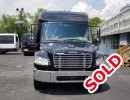 Used 2014 Freightliner M2 Mini Bus Shuttle / Tour Grech Motors - cinnaminson, New Jersey    - $117,900