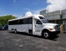 2009, Freightliner M2, Mini Bus Limo, LGE Coachworks