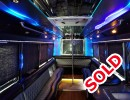 Used 2009 Freightliner M2 Mini Bus Limo LGE Coachworks - cinnaminson, New Jersey    - $23,000