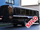 Used 2008 International 3200 Mini Bus Limo Signature Limousine Manufacturing - downey, California - $44,995