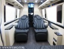 Used 2017 Mercedes-Benz Sprinter Van Limo Becker Automotive Design - Elkhart, Indiana    - $116,600