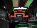 2007, Hummer H2, SUV Limo, Limo Land by Imperial