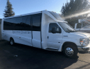 2017, Ford E-450, Van Shuttle / Tour, Grech Motors