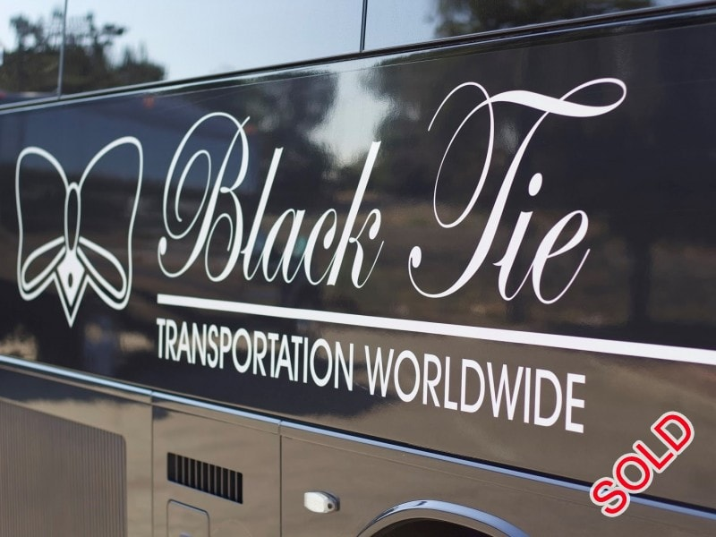 Used 2013 Temsa TS 35 Motorcoach Shuttle / Tour  - Pleasanton, California - $179,888