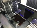 New 2017 Mercedes-Benz Sprinter Van Shuttle / Tour EC Customs - Oaklyn, New Jersey    - $96,770