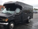 1999, Ford Transit, Mini Bus Limo