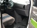 Used 1997 Ford E-350 Mini Bus Shuttle / Tour  - Alexandria, Virginia - $11,200