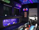 Used 2015 Ford F-550 Mini Bus Limo Glaval Bus - Fontana, California - $79,995