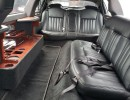 Used 2008 Lincoln Town Car Sedan Stretch Limo DaBryan - Papillion, Nebraska - $20,499