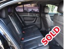 Used 2013 Lincoln MKS Sedan Limo  - Sherman Oaks, California - $11,500