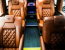 New 2016 Mercedes-Benz Sprinter Motorcoach Limo McSweeney Designs - Charlotte, North Carolina    - $99,990