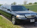 Used 2011 Lincoln Town Car L Sedan Stretch Limo Executive Coach Builders - Denison, Texas - $19,995