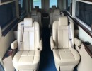 Used 2012 Mercedes-Benz Sprinter Van Limo Midwest Automotive Designs - ST LOUIS, Missouri - $65,000