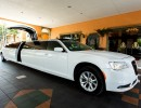 Used 2016 Chrysler 300 Sedan Stretch Limo  - Davie, Florida - $37,900