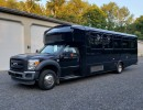 Used 2011 Ford Mini Bus Shuttle / Tour Champion - Northumberland, Pennsylvania - $22,450