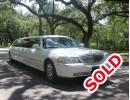 Used 2008 Lincoln Sedan Stretch Limo Tiffany Coachworks - Houston, Texas - $12,900