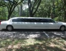 Used 2008 Lincoln Sedan Stretch Limo Tiffany Coachworks - Houston, Texas - $12,900
