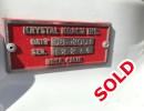 Used 2001 GMC SUV Stretch Limo Krystal - Anaheim, California - $6,500